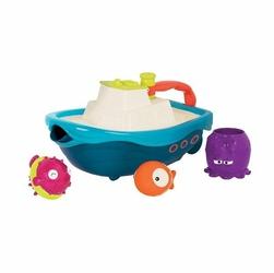 Kuter z akcesoriami, B.toys