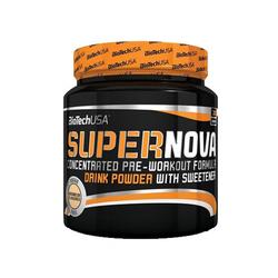 Biotech Super Nova 282 g Przed treningiem - Orange Mango