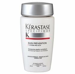 Kerastase Specifique Bain Prevention W szampon przeciw wypadaniu włosów 250ml