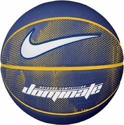 Piłka do koszykówki Nike Dominate 8P - NKI0049207 - NKI0049207-492