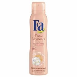 Fa, Divine Moments, dezodorant w sprayu, 150 ml