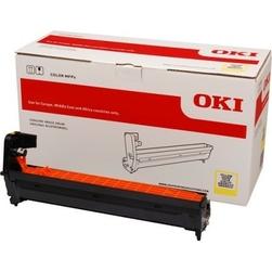 OKI Bęben C532MC573 Yellow 46484105