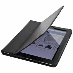 ESPERANZA Skórzane Etui - Pokrowiec na iPad 2 Livorno