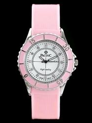 Damski zegarek PACIFIC PF-1001 - pink zy525d