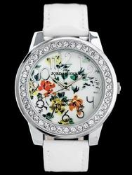 Damski zegarek JORDAN KERR - B6800 zj732a -antyalergiczny