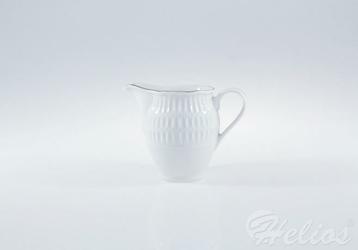 Dzbanek do mleczka 0,25 l - 3607 Sofia  Platynowa