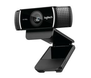 Logitech C922 Pro Strea m Webcam 960-001088