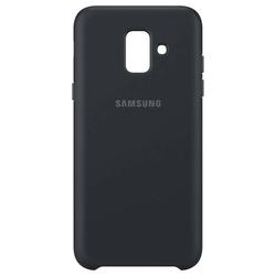 Samsung Etui Dual Layer Cover do A6 czarny