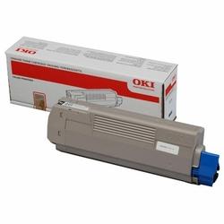 Toner Oryginalny Oki MC851861 44059168 Czarny - DARMOWA DOSTAWA w 24h