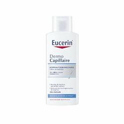 Eucerin Dermocapillaire Szampon kojący z mocznikiem