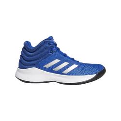 Buty dziecięce Adidas Pro Spark - BB9143