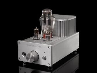 Woo Audio WA6 Kolor: Srebrny