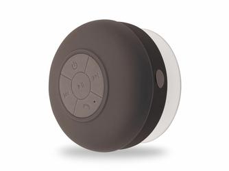 Głośnik Bluetooth Wodoodporny Forever BS-330 Czarny - Czarny