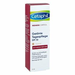 Cetaphil Rednesscontrol getönte Tagespflege Spf30