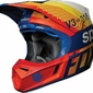 KASK FOX V-3 DRAFTR BLUE XL 19520_002