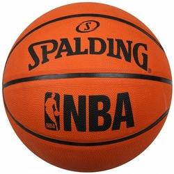 Piłka Spalding NBA Logo