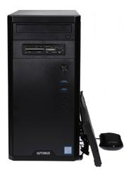 OPTIMUS Platinum GH370T i7-87008GB1TB+120W10P