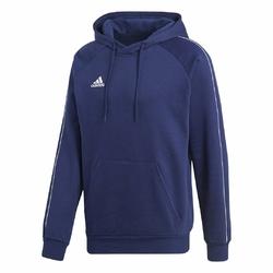 Bluza Adidas Core 18 Hoody - CV3332