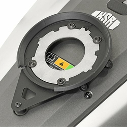 Givi BF24 Pierścień mocujący tanklock Yamaha XSR700