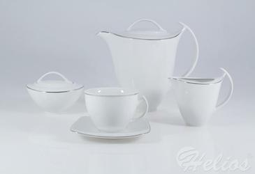 Garnitur do kawy dla 12 os. 27 części - 9718 AKCENT