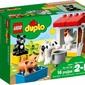 Klocki Lego Duplo 10870 Zwierzątka hodowlane