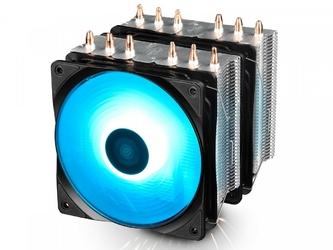 Deepcool Chłodzenie powietrzne AC Neptwin RGB