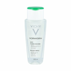 Vichy Normaderm płyn micelarny do sk. wraż. z niedoskonałościami