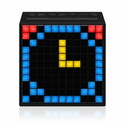 Divoom Timebox Kolor: Czarny