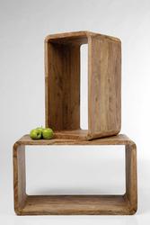 KARE Design :: Authentico Cuben Rectangular 2Set