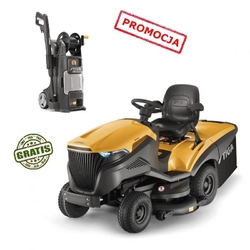 STIGA Traktor ogrodowy Estate 7122 HWS + MYJKA HPS 235R GRATIS Raty 10 x 0 | Dostawa 0 zł tel. 22 266 04 50 Wa-wa