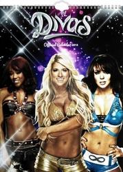 World Wrestling Divas - kalendarz 2013