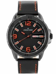 Męski zegarek JORDAN KERR - PT-11970 zj105b
