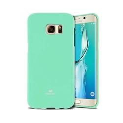 Mercury Etui JEELY Case Samsung A5 A520 2017 miętowy