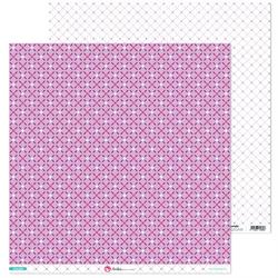 Mozaikowy papier do rękodzieła 30,5x30,5 cm - 05