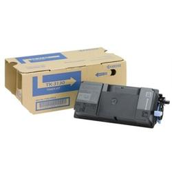 Toner Oryginalny Kyocera TK-3130 1T02LV0NL0 Czarny - DARMOWA DOSTAWA w 24h
