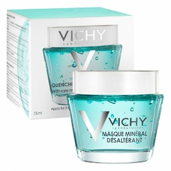 Vichy nawilżająca maska mineralna