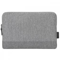 Targus CityLite Pro 12 Laptop  Macbook Sleeve - Szary