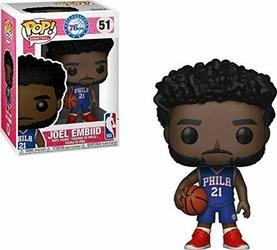 Figurka POP NBA Philadelphia 76ers Joel Embiid - Joel Embiid