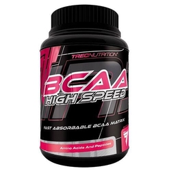 TREC BCAA High Speed - 300g - Cherry Grapefruit