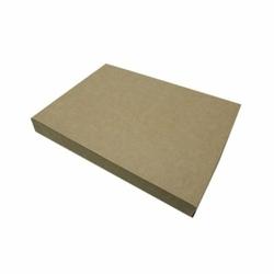 Pudełko na kartkę A6 GoatBox - KRAFT - kraft