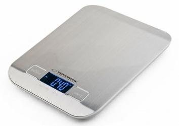 Esperanza Waga kuchenna elektroniczna 5 kg Pineapple