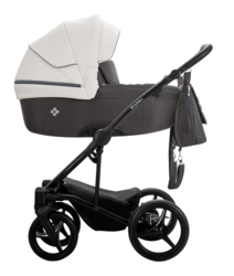 Wózek Bebetto Torino 4w1 Maxi Cosi Cabriofix + baza Familyfix