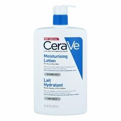 CeraVe balsam nawilżający do skóry bardzo suchej