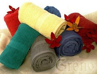 Ręcznik JANOSIK NEW Frotex brązowy - brązowy