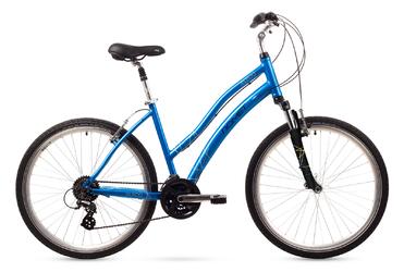 Rower miejski Romet Beleco Blue