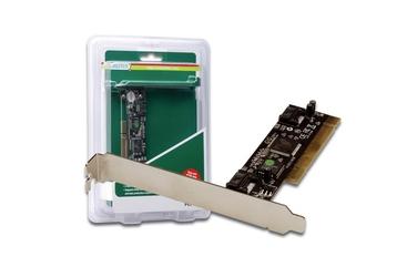 Digitus Kontroler PCI SATA 150, wenw: 2xSATA, RAID