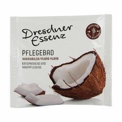Dresdner Essenz płyn do kąpieli z kokosem i YlangYlang