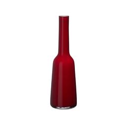 Wazon czerwony 32 cm Nek Villeroy  Boch