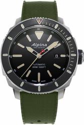 Alpina Seastrong Diver AL-525LGG4V6