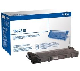 Brother TN-2310  BLK 1200 stron HLL23xxDCPL25xxMFCL27